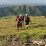 В горах Терскей Ала-Тоо. Трек. Фиксированные даты