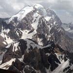 Треккинг по Фанским горам c восхождениями на вершины